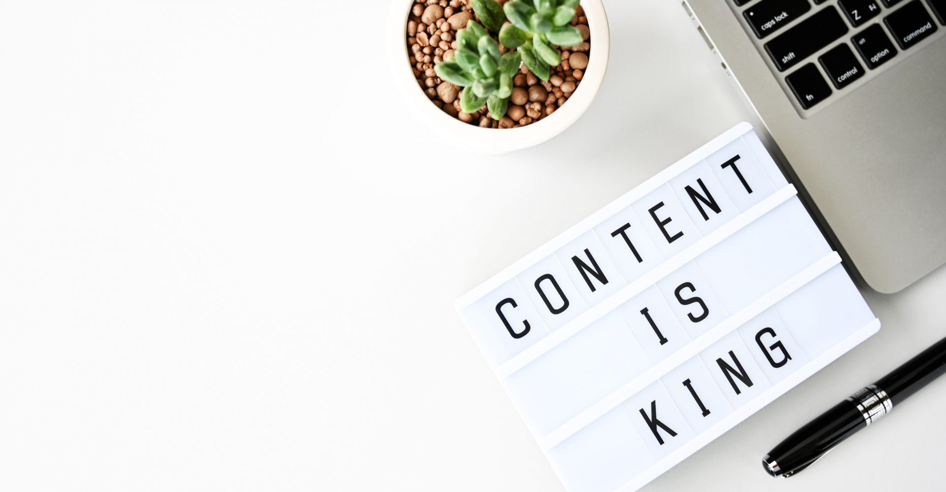 Content Marketing – Deliver your content the right way