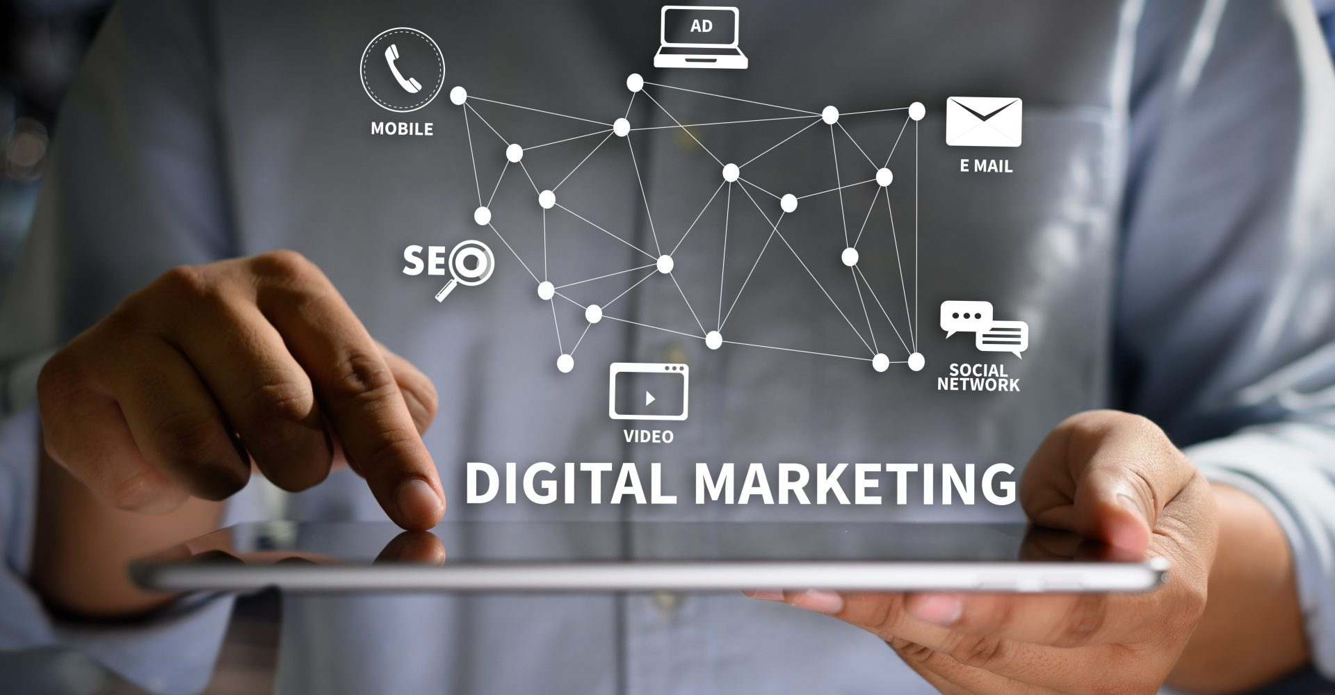 Connecting the dots between Digital Marketing and Sales Culture